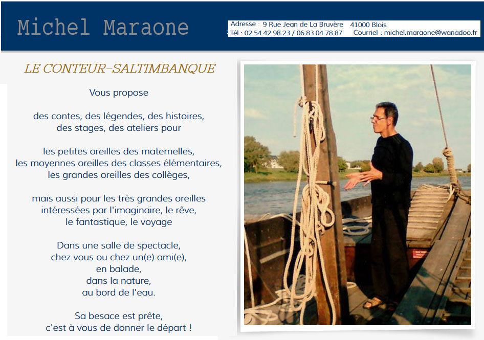 Michel Maraone